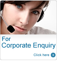 Corporate Enquiry