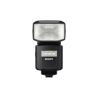 Picture of High-speed flash