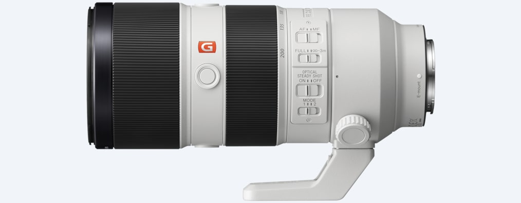 Images of FE 70-200 mm F2.8 GM OSS
