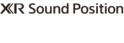 XR Sound Position logo