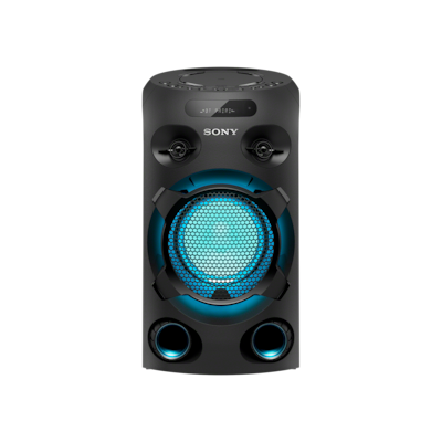 Picture of MHC-V02 Wireless Bluetooth® Party Speaker