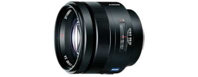 Images of Planar T* 85 mm F1.4 ZA