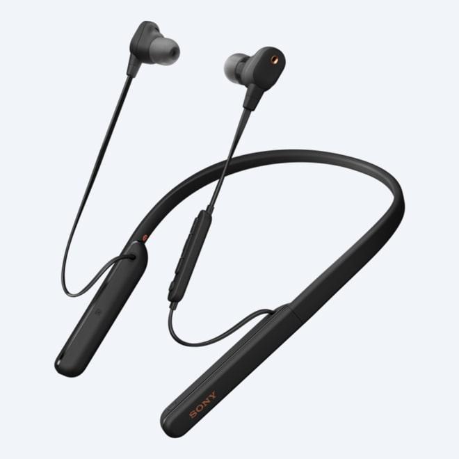 Earphones Extra Bass Wireless Waterproof Earbuds Running Earphones Sports Series S Sony In