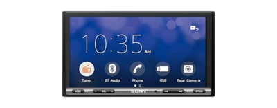 Images of 17.6 cm (6.95) Apple CarPlay/Android Auto™ Media Receiver