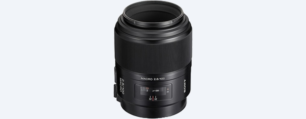 Images of 100 mm F2.8 Macro