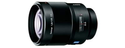 Images of Sonnar T* 135 mm F1.8 ZA