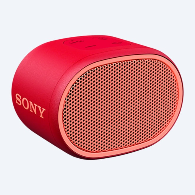 Sony Portable Wireless Speakers with Wi-Fi & Bluetooth | Sony IN