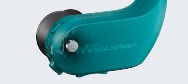 Picture of Waterproof and Dustproof Walkman®