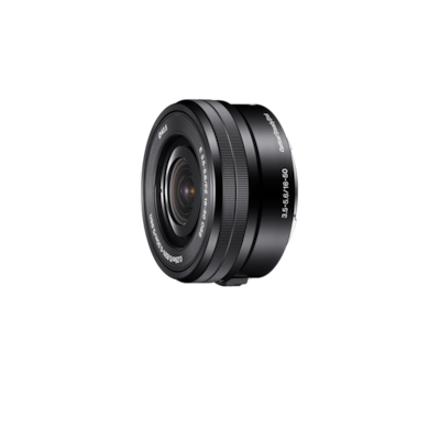 Picture of E PZ 16-50 mm F3.5-5.6 OSS