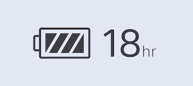 18hr icon
