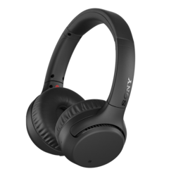 Sony EXTRA BASS™ Bluetooth Headphones - WH-XB700