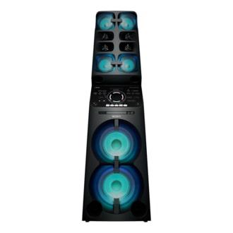 Sony V90DW MUTEKI High Power Party Speaker