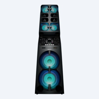 Picture of V90DW MUTEKI High Power Party Speaker