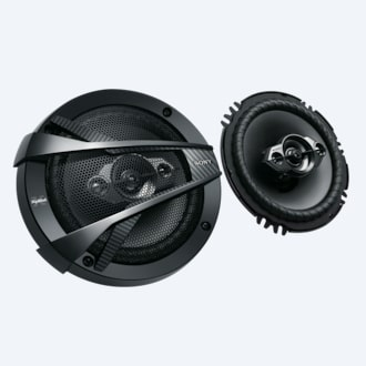 Picture of 16 cm (6.3) 4-Way Coaxial Speaker