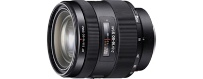 Images of DT 16–50 mm F2.8 SSM