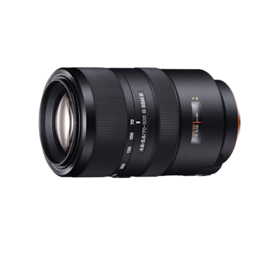 Picture of 70–300 mm F4.5–5.6 G SSM II