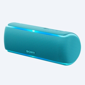 Picture of SRS-XB21 Portable Wireless BLUETOOTH® Speaker