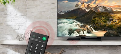 Picture of X80G | LED | 4K Ultra HD | High Dynamic Range (HDR) | Smart TV (Android TV™)