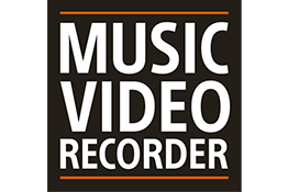 Music Video Recorder logo