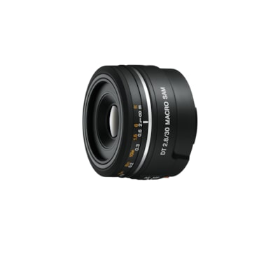 Picture of DT 30 mm F2.8 Macro SAM
