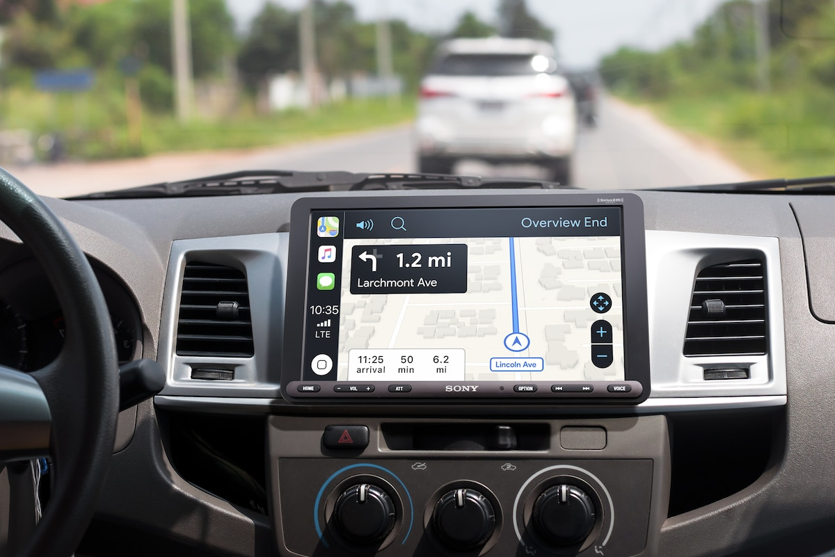 Image result for Car Audio System