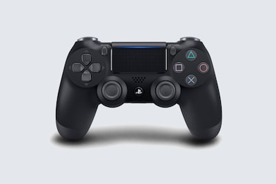 DualShock® 4 Wireless Controller