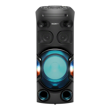 Picture of V42D High-Power Audio System with BLUETOOTH® Technology