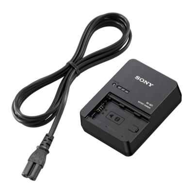 Picture of Battery Charger for NP-FZ100