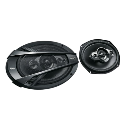 Picture of 16 x 24 cm (6.3 x 9.4) 5-Way Coaxial Speaker