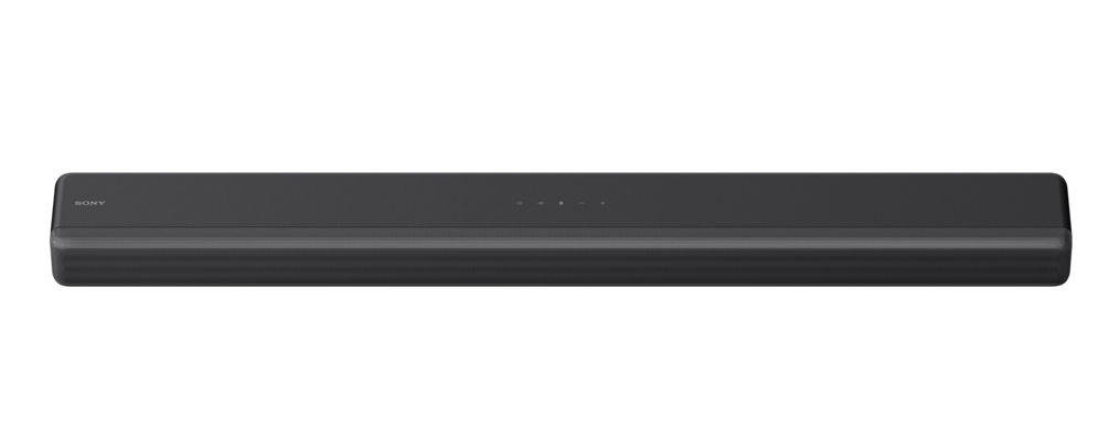Product shot of HT-G700, sound bar only