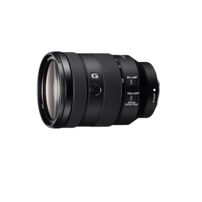 Picture of FE 24–105 mm F4 G OSS Lens