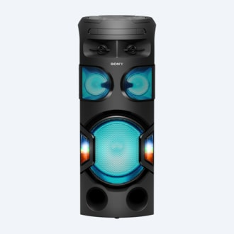 Picture of V71D High Power Party Speaker with BLUETOOTH® Technology