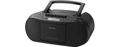 Sony Audio System Tape Recorder