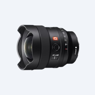 Picture of FE 14 mm F1.8 GM