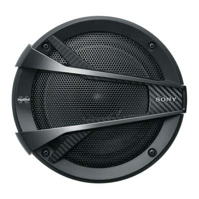 Picture of 16 cm (6.3) 2-Way Component Speaker