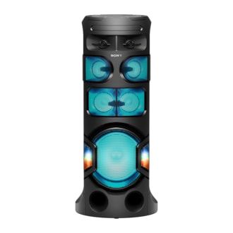 Sony V81D High Power Party Speaker with BLUETOOTH® Technology
