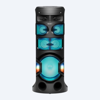 Picture of V81D High Power Party Speaker with BLUETOOTH® Technology