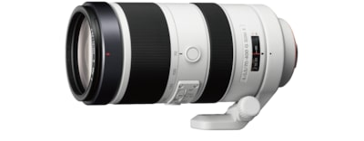 Images of 70–400 mm F4–5.6 G SSM II