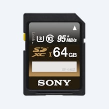 Picture of SF-UZ Series SD Memory Card