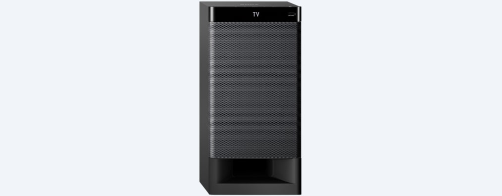 Images of Stylish 5.1ch Tall Boy Home Theater System