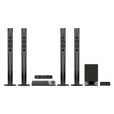 home theater sony 1000w theater system picture of bluray home theatre system with bluetooth 51 speakers allinone systems sony in