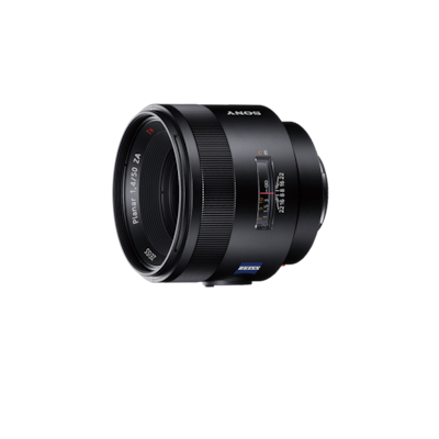 Picture of Planar T* 50 mm F1.4 ZA SSM