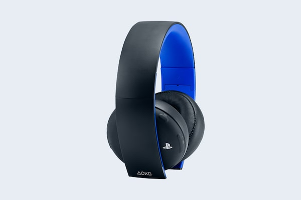 PlayStation Wireless Stereo Headset