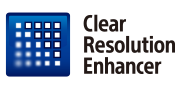 Clear Resolution Enhancer logo