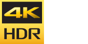 HT-Z9F 4K HDR