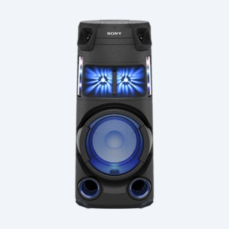 Picture of V43D High-Power Party Speaker with BLUETOOTH® Technology
