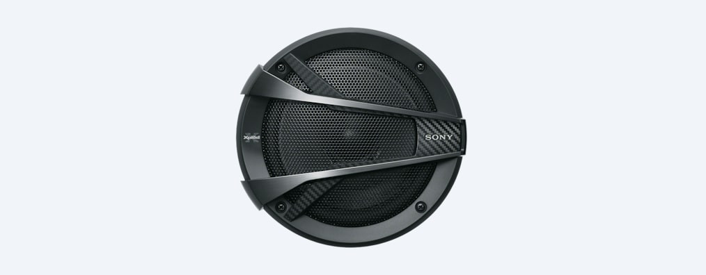 Images of 16 cm (6.3) 2-Way Component Speaker