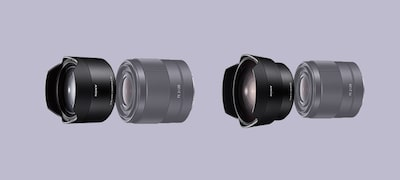 Picture of FE 28 mm F2