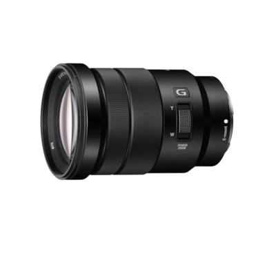 Picture of E PZ 18-105 mm F4 G OSS