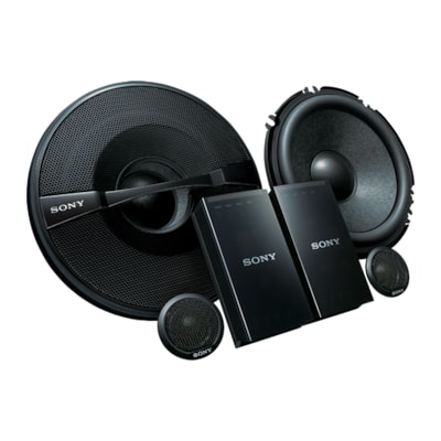Picture of 16 cm (6.3) 2-Way Component Speakers